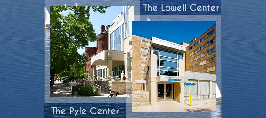 Lowell and Pyle Center image